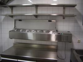 Foto 7 exklusives Restaurant/Pizzeria zu verpachten oder verkaufen