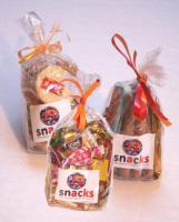 """exotische internationale Süßigkeiten zum Ausprobieren: das """"Country Pack"""""""