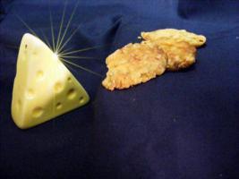 exquisite Käse - Plätzchen