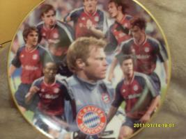 Foto 2 fc bayern münchen sammlerteller