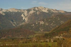 ferienwohnung in traumhafter schi und wanderregion österreichs