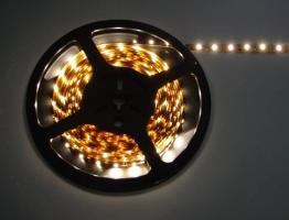 flexible SMD LED Leiste (100 cm, warmweiß)