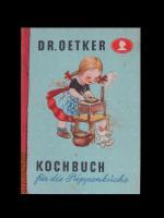 dr. oetker kochbuch für die puppenküche