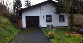 Foto 2 freistehendes EFH in Schotten- Rainrod ( Niddatalsperre)