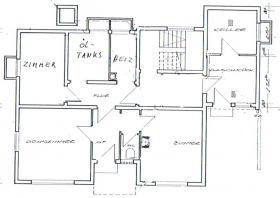 Foto 9 freistehendes EFH mit viel Platz (ELW, Ausbaureserve), Südgarten und Garage