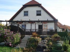 freistehendes Einfamilienhaus im Neubaugebiet von Wandersleben