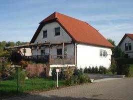 Foto 3 freistehendes Einfamilienhaus im Neubaugebiet von Wandersleben