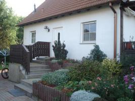 Foto 5 freistehendes Einfamilienhaus im Neubaugebiet von Wandersleben