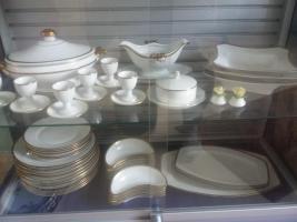 für Sammler, im Bestzustand, wunderschönes Hutschenreuther Speiseservice
