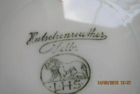 Foto 2 für Sammler, im Bestzustand, wunderschönes Hutschenreuther Speiseservice