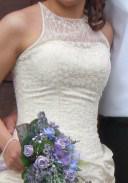 Foto 2 *ganz besonderes Braut-/Ballkleid von Imogene*