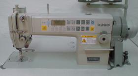 gebr. Industrienähmaschine - Schnellnäher Sewmaq SW-755 S