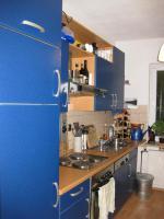 gebrauchte, gut erhaltene, Einbauküche incl. Elektrogeräten