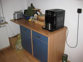 Foto 2 gebrauchte, gut erhaltene, Einbauküche incl. Elektrogeräten
