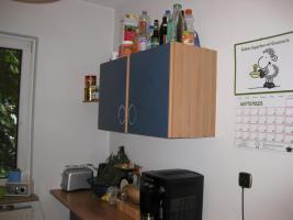 Foto 3 gebrauchte, gut erhaltene, Einbauküche incl. Elektrogeräten