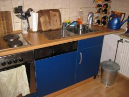 Foto 6 gebrauchte, gut erhaltene, Einbauküche incl. Elektrogeräten