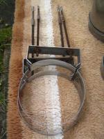 Foto 18 gebrauchter Edelstahlkamin 4,5 m doppelwandig (bei München)