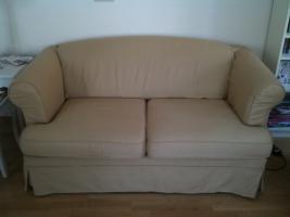 gebrauchtes gemütliches Sofa zum abholen (kostenlos)