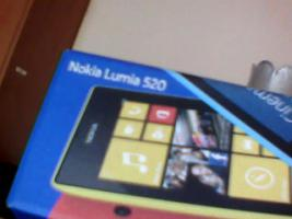 Foto 3 gebrauchtes aber top nokia lumia 520