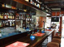 gemütliche Bar/Cafe/Kneipe