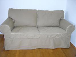gemütliche Couch (Ikea) wie neu