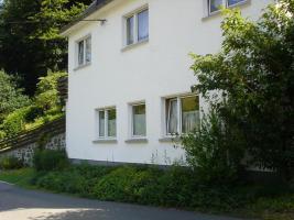 Foto 2 gem�tliche Wohnung im Naturdorf B�defeld