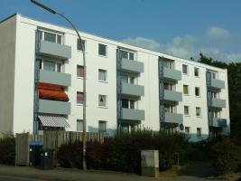 gepflegte 3 Zi. Wohnung in Stadthagen zu verkaufen