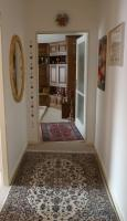 Foto 2 gepflegten Wohnzimmerschrank Eiche