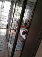 Foto 4 gepflegter Kleiderschrank Schwebetürenschrank Spiegelschrank