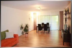 Foto 4 geräumige 1-Zimmer Wohnung am Festspielhaus in Baden-Baden