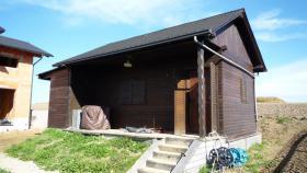 Foto 2 geräumige Gartenhütte