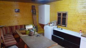 Foto 3 geräumige Gartenhütte
