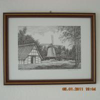 gerahmte Bilder aus Cloppenburg