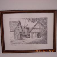 Foto 3 gerahmte Bilder aus Cloppenburg