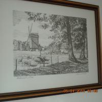 Foto 5 gerahmte Bilder aus Cloppenburg