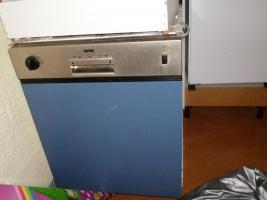 Foto 2 geschirspülmaschine
