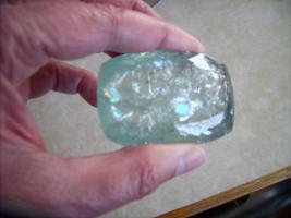 gigantischer Aquamarin m. 577 carat !!!!! u.noch mehr.....