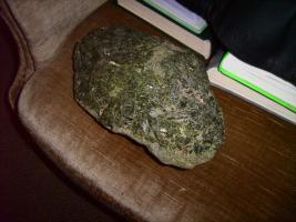 Foto 11 gigantischer Aquamarin m. 577 carat !!!!! u.noch mehr.....