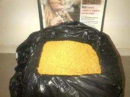 gold nuggets / dust/ granulat angebot