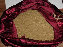 gold nuggets/ gold dust angebot