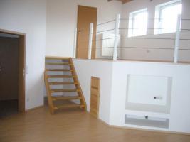Foto 4 große ruhige 3 Zimmer Wohnung auf dem Lande