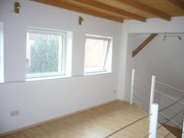 Foto 6 große ruhige 3 Zimmer Wohnung auf dem Lande