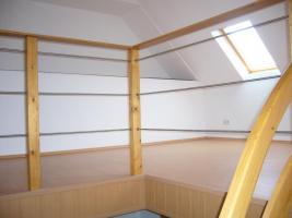 Foto 8 große ruhige 3 Zimmer Wohnung auf dem Lande