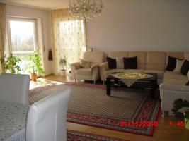 große, helle Wohnung in Staufenberg
