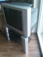 Foto 2 gro�en TV von LG