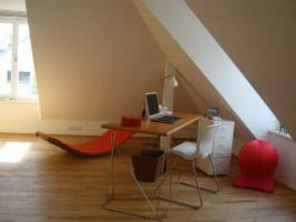 Foto 3 großes Zimmer mit eigenem Bad zur bauma