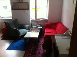 Foto 2 gro�es sch�nes Zimmer zur Untermiete in der KTV