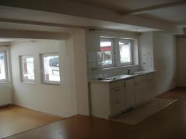 großzüge1 Zimmer -Wohnung- nahe Freiburg