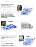 g nstig treppenstufen treppenbelag pvc belag f r treppen. Black Bedroom Furniture Sets. Home Design Ideas