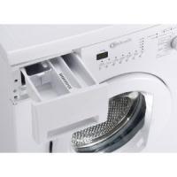 günstige BAUKNECHT Waschmaschine wie neu